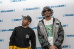 Snoop Dogg + DJ Whoo Kid