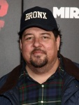 """FILE - In this Nov. 15, 2016, file photo, Joey Boots attends the premiere of """"Bad Santa 2"""" in New York. Joseph Bassolino, a popular member of """"The Howard Stern Show"""" known to fans as Joey Boots, has been found dead in his New York apartment. Police say Bassolino was unresponsive when emergency workers arrived at his home in the Bronx on Friday night, Dec. 23, 2016. (Photo by Andy Kropa/Invision/AP, File)"""