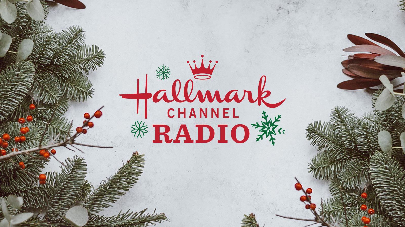 Christmas Radio Station.Hallmark Channel Siriusxm Present New Holiday Music Channel