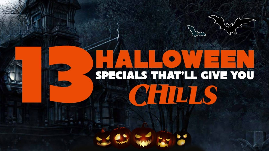 Halloween specials on SiriusXM that'll give you chills