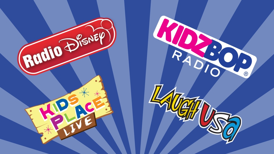 Four family-friendly channels you need to hear! |