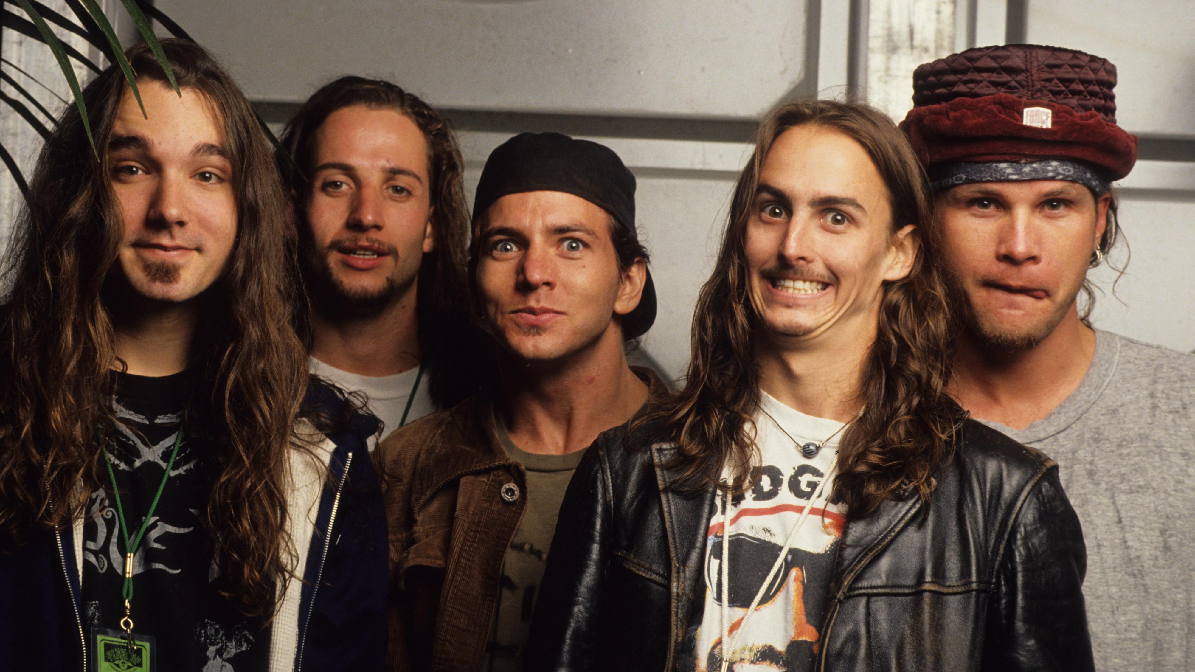 Pearl Jam remembers 'Vs ' on SiriusXM's Pearl Jam Radio 25