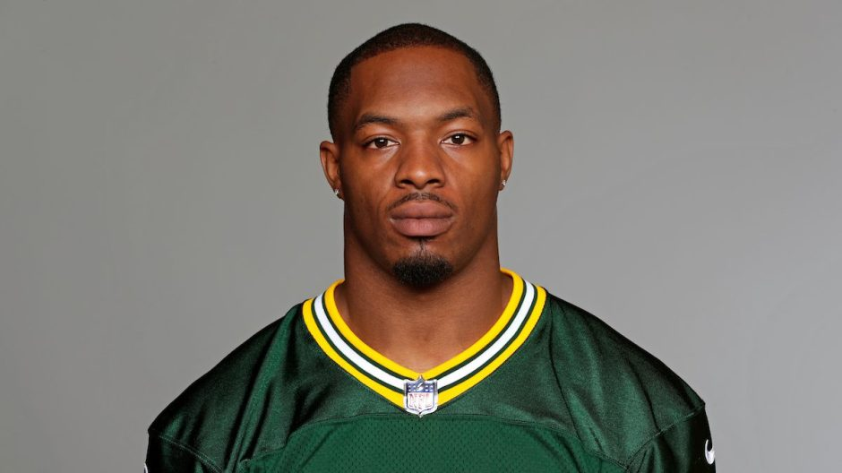 huge discount 0647d 9de2c Ex-Packer Ha Ha Clinton-Dix 'excited' about being traded to ...