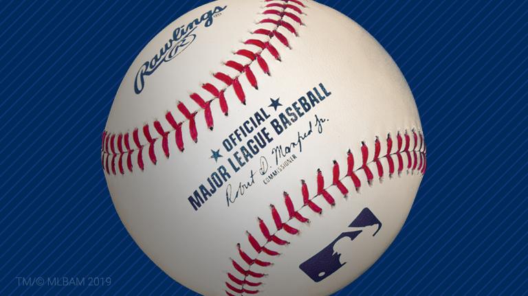 2019 MLB season: Hear pregame interviews, LIVE game action