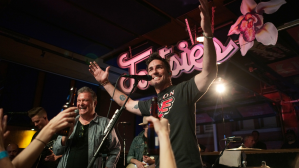 SiriusXM's The Highway Music Row Happy Hour is going on tour! |