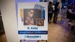 R. Kelly SiriusXM Artist Confidential