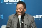 SiriusXM Town Hall with Pele (Photo credit: Cindy Ord/Getty Images for SiriusXM)