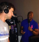 NFL Radio - TCT - New York Giants - Eli Manning