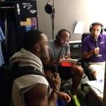 NFL Radio - TCT - New York Giants - Jon Beason