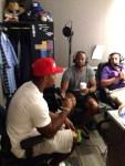 NFL Radio - TCT - New York Giants - Victor Cruz