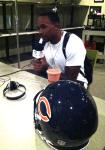 NFL Radio - TCT - Chicago Bears - Alshon Jeffery