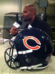 NFL Radio - TCT - Chicago Bears - Matt Forte 2
