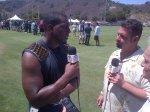 NFL Radio - TCT - San Diego Chargers - Antonio Gates