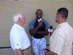 NFL Radio - TCT - San Diego Chargers - Dwight Freeney