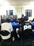 NFL Radio - TCT - Philadelphia Eagles - Malcolm Jenkins and Zach Ertz