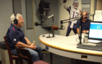 NFL Radio - 2014 TCT - Patriots - Bob Kraft on mic