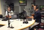 NFL Radio - 2014 TCT - Patriots - Tom Brady on mic