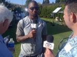 NFL Radio - 2014 TCT - Charles Woodson