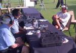 NFL Radio - 2014 TCT - Dennis Allen