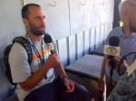 NFL Radio - 2014 TCT - Matt Schaub