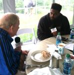 NFL Radio - 2014 TCT - Saints - Cameron Jordan