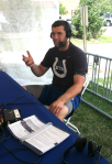 NFL Radio - 2014 TCT - Colts - Andrew Luck