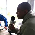 NFL Radio - 2014 TCT - Saints - Pierre Thomas