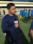 NFL Radio - TCT - San Diego Chargers - Manti Teo