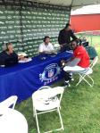 NFL Radio - 2014 TCT - Michael Vick