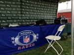 NFL Radio - 2014 TCT - Jets set