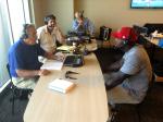 NFL Radio - 2014 TCT - 49ers - Anquan Boldin