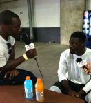 NFL Radio - 2014 TCT - Bengals - AJ Green