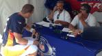 NFL Radio - 2014 TCT - Broncos - QB Peyton Manning