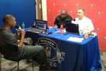 NFL Radio - 2014 TCT - Bucs - Leslie Frazier