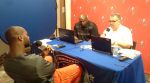 NFL Radio - 2014 TCT - Bucs - DE Michael Johnson