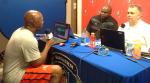 NFL Radio - 2014 TCT - Bucs - Lovie Smith