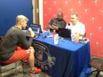 NFL Radio - 2014 TCT - Bucs - Josh McCown
