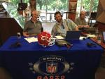 NFL Radio - 2014 TCT - Chiefs - Gil Brandt and Alex Marvez