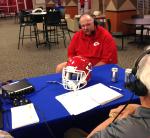 NFL Radio - 2014 TCT - Chiefs - HC Andy Reid
