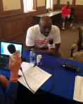NFL Radio - 2014 TCT - Chiefs - LB Justin Houston