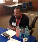 NFL Radio - 2014 TCT - Chiefs - LB Derrick Johnson
