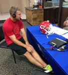 NFL Radio - 2014 TCT - Chiefs - QB Alex Smith