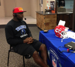 NFL Radio - 2014 TCT - Chiefs - LB Tamba Hali