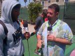 NFL Radio - 2014 TCT - Barry Church