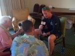 NFL Radio - 2014 TCT - Jason Garrett