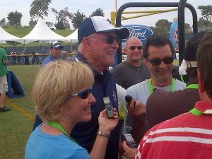 NFL Radio - 2014 TCT - Jerry Jones