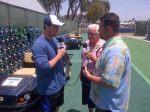 NFL Radio - 2014 TCT - Sean Lee