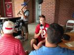 NFL Radio - 2014 TCT - Falcons - Matt Ryan