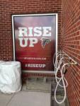 NFL Radio - 2014 TCT - Falcons - Rise Up
