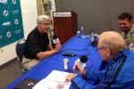 NFL Radio - 2014 TCT - Dolphins - GM Dennis Hickey